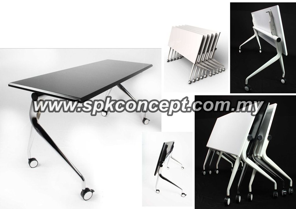 Foldable Conference Table Shah Alam Selangor Malaysia Foldable - Fold away conference table